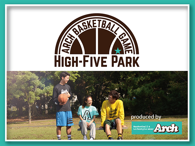 Arch HIGH-FIVE PARK 中級ぴよぴよ大会vol.661
