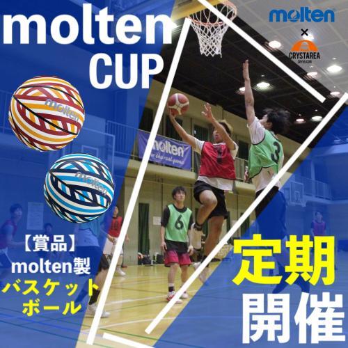 moltenカップ準下級みにぷち大会vol.412@横浜市 たきがしら会館